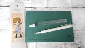 セリアオリジナルシャープペン分解